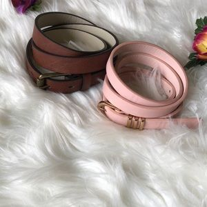 Charlotte Russe/ Target Accessories Women Belt